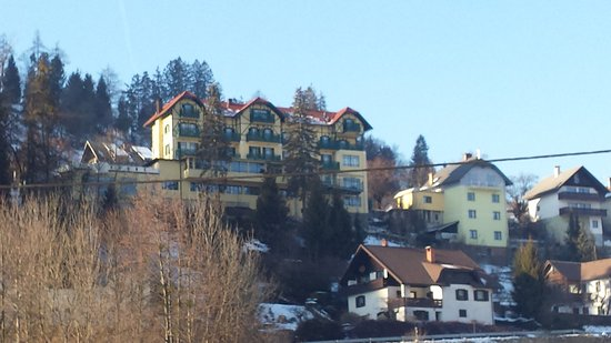 Hotel Triglav Bled: 20170120_144640_large.jpg