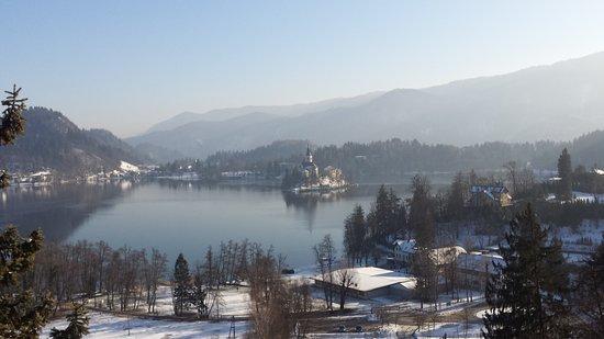 Hotel Triglav Bled: 20170120_142330_large.jpg