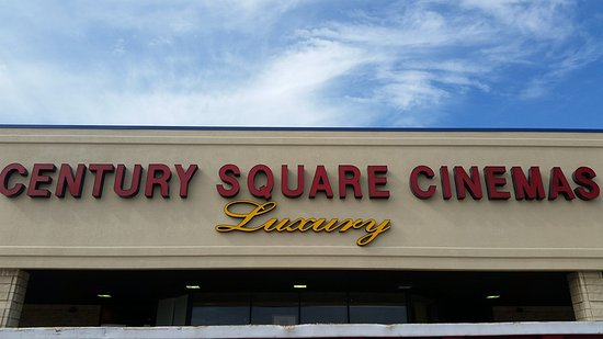 Century Square Luxury Cinemas