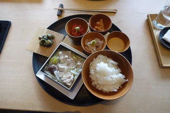 Food - Picture of Sasha Kanetanaka, Minato - Tripadvisor