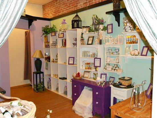 Handmade Natural Beauty Boutique