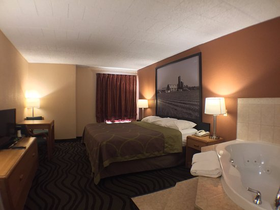 Hotels In Batavia Ny With Jacuzzi In Room