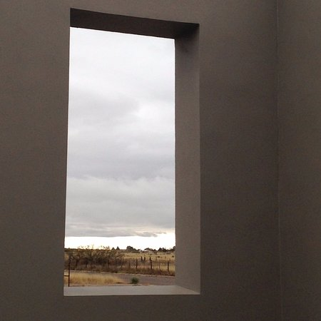 Photo of Art Museum The Chinati Foundation at 1 Cavalry Row, Marfa, TX 79843, United States