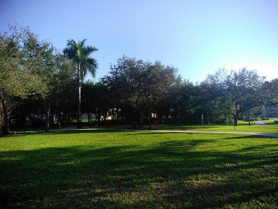 Cooper City Memorial Park