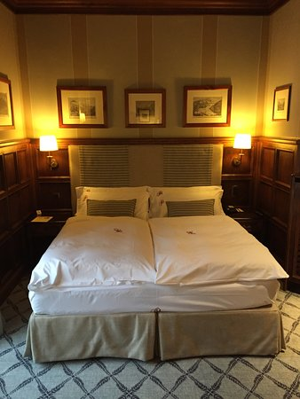 Grand Hotel des Alpes Picture