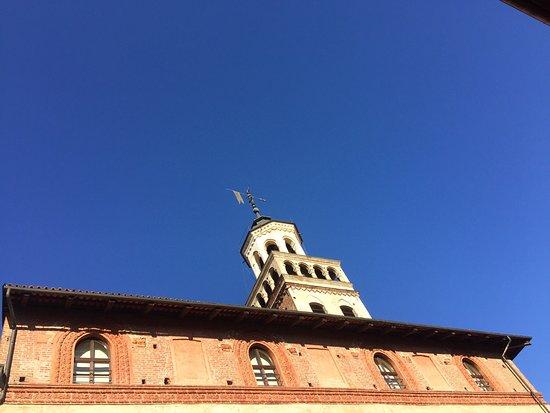 Antico Palazzo Comunale e Torre Civica