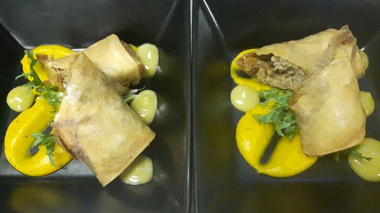 Munslow, UK: Duck Parcels