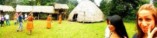 Nauta, Peru: culture