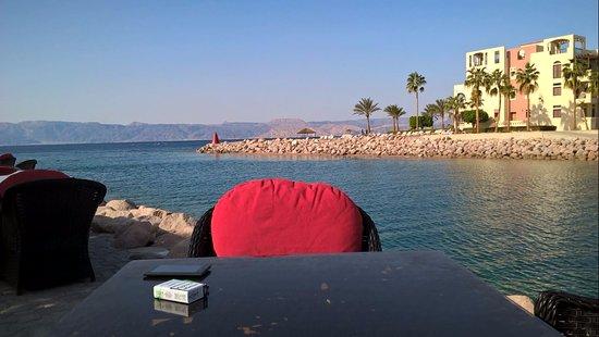 Radisson Blu Tala Bay Resort, Aqaba Picture