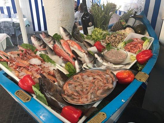 imagen Casa Juanito La Barca en Melilla