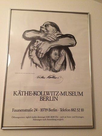 Käthe-Kollwitz-Museum Berlin
