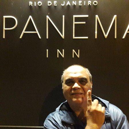 Ipanema Inn Photo