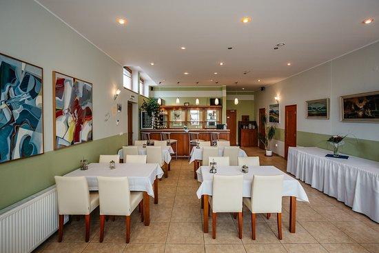 HOTEL ARTIN*** BARDEJOV - Reštaurácia