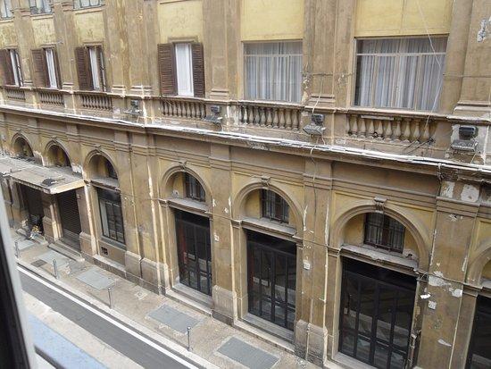 Hotel Opera Roma Photo