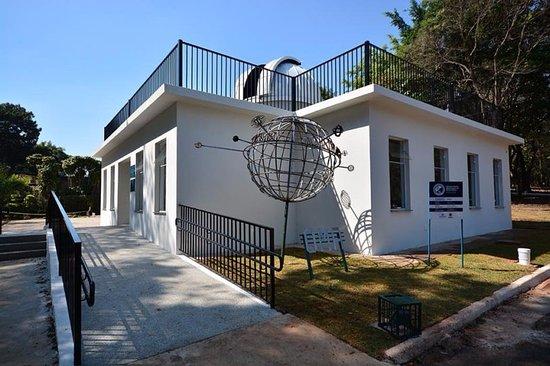 Observatorio Municipal de Americana SP - OMA