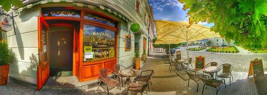 Caffe Club Elektra