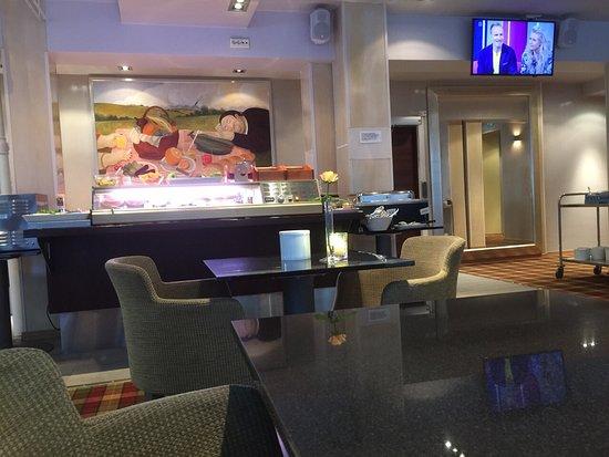 BEST WESTERN Hotel Apollo: photo0.jpg