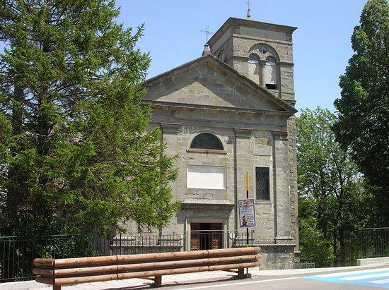 Chiesa Parrocchiale della Nativita di Maria