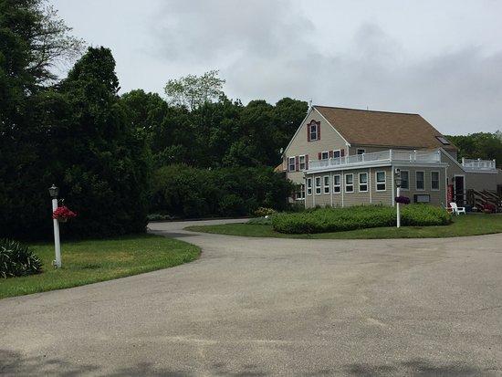 Viking shores motor inn eastham ma motel for Viking shores motor inn
