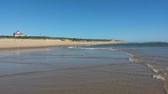 Viking Shores Motor Inn: Coast Guard Beach / Cape Cod National Seashore