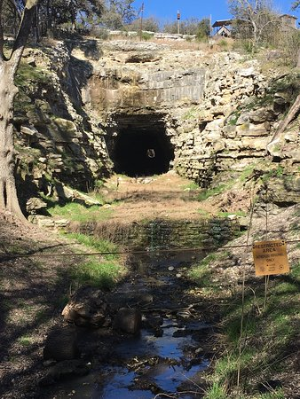 Old Tunnel State Park Fredericksburg Tx Top Tips
