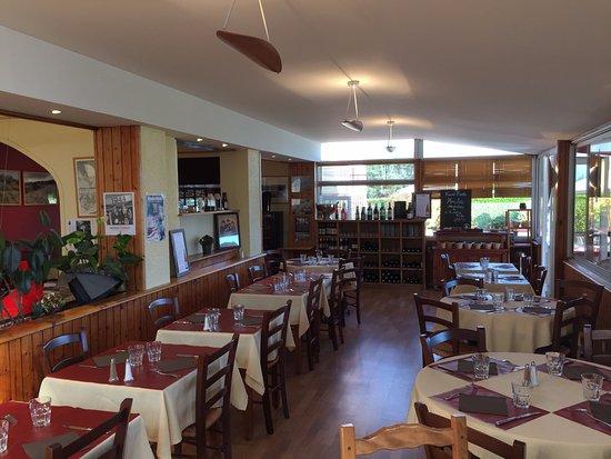 Restaurant L Omaha Saint Laurent Sur Mer