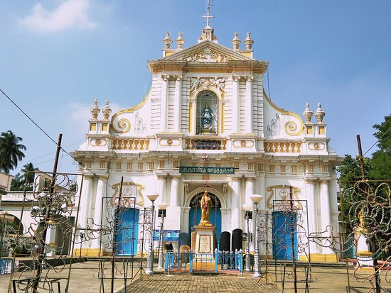 Immaculate Conception Cathedral