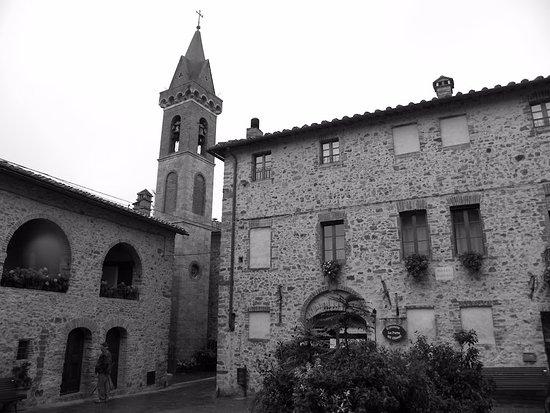 San Gusme, Italia: San Gusmè (Italia)