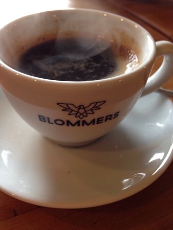 Blommers Coffee Roasters