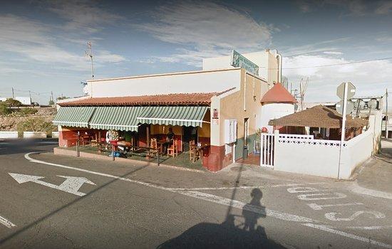 imagen El Molino en Candelaria