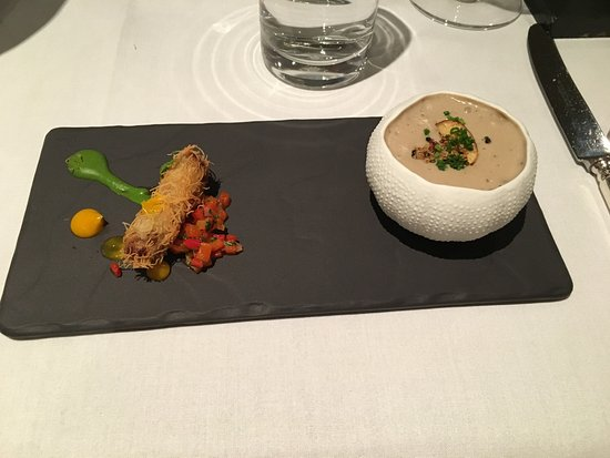 MacNean House & Restaurant Image