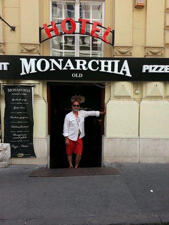 Old Monarchia Hotel: photo0.jpg