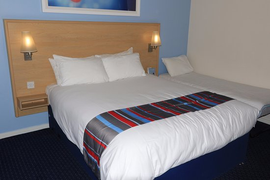 East Horndon, UK: Travelodge Brentwood