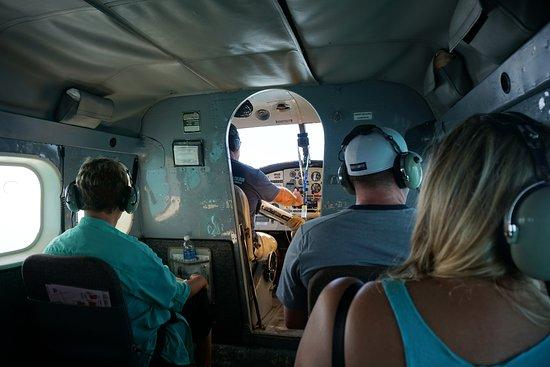 Key West Seaplane Adventures: Within