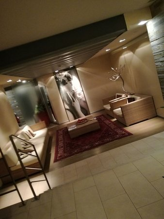 ホテル ブリストル ブジャ Image