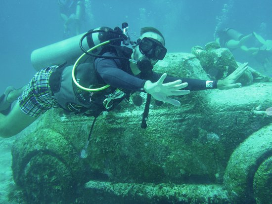 Cost for Cancun Underwater Museum