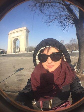 Triumph Arch : photo0.jpg