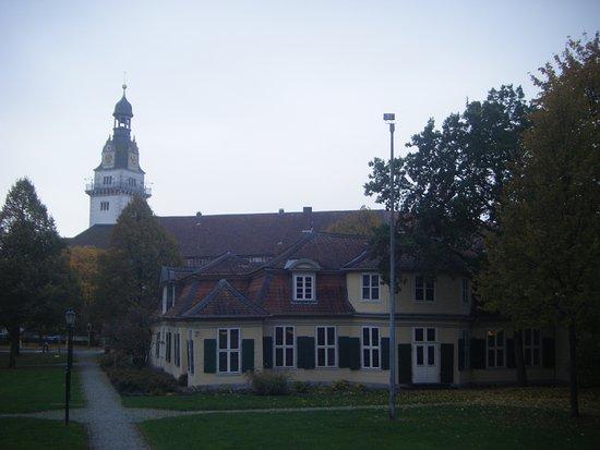 Lessinghaus