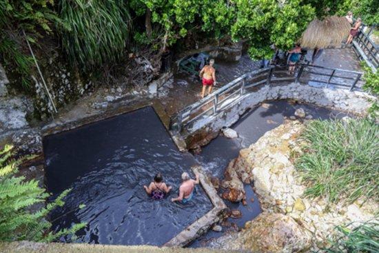 Cosol Tours: Mud bath