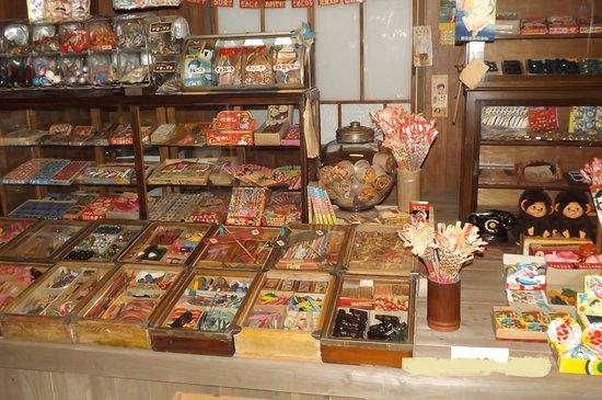 Wakura Showa Museum and Museum for Toy