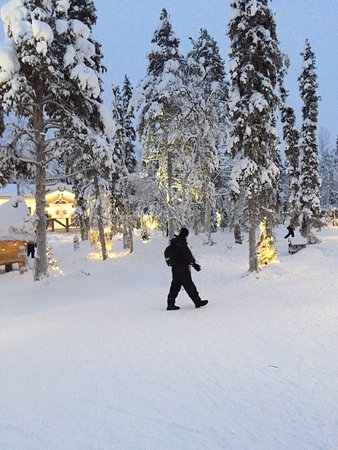 Lapland Hotel Yllaskaltio: photo4.jpg