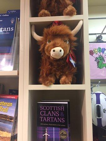 Bilde fra Blairgowrie VisitScotland iCentre
