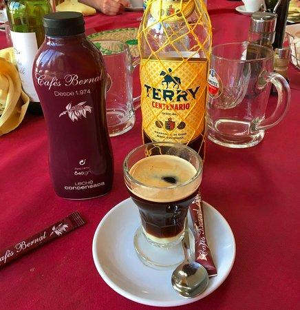 Isla Plana, Spagna: Cafe Asiatico