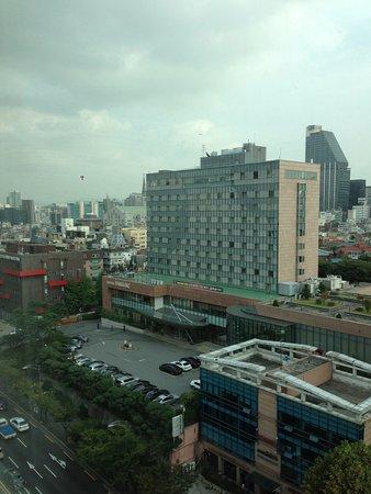 Gangnam Family Hotel Photo