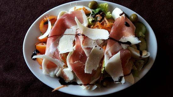 imagen Ocean Front Restaurant en Torrevieja