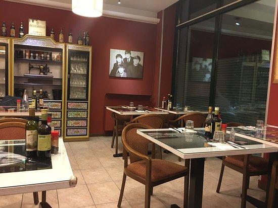 Trattoria Pizzeria Ai Bastioni: photo1.jpg
