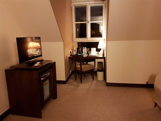 Mamaison Hotel Le Regina Warsaw Resmi