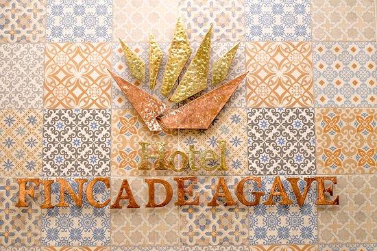 Hotel Finca de Agave