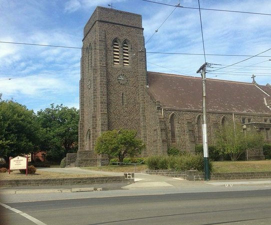 St Andrews Gardiner Uniting Church