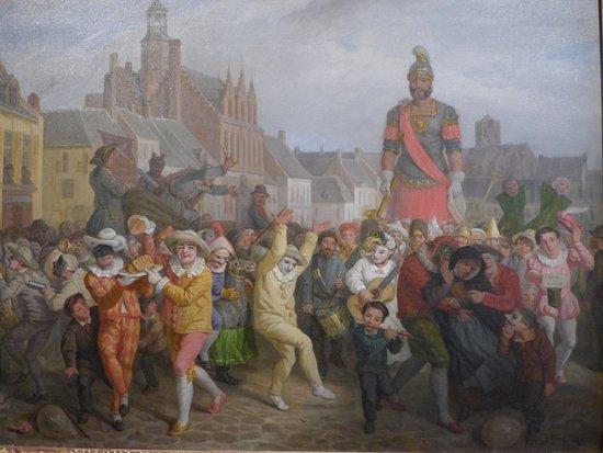 Musee Departemental de Flandre